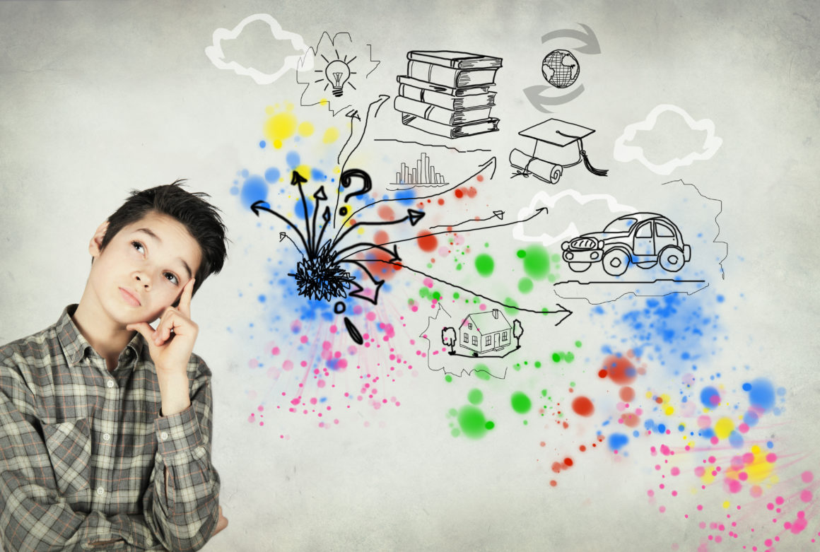 Percorsi di psicoterapia per bambini e adolescenti