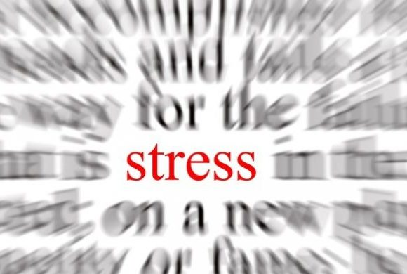 TEST: sono stressato?