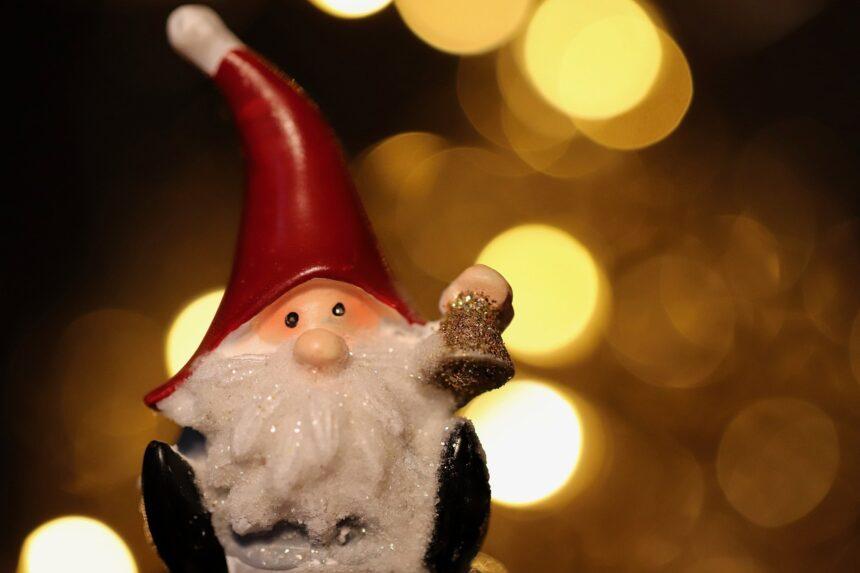 La verità su Babbo Natale