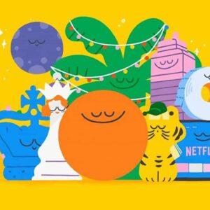 La meditazione a portata di… Netflix!